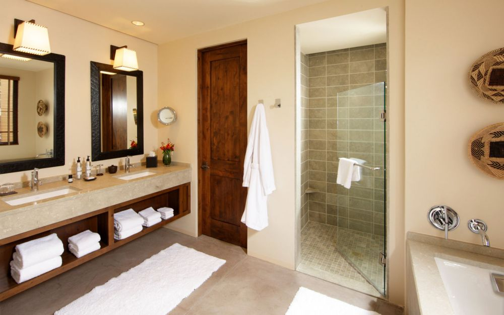 Bathroom - Home Stage