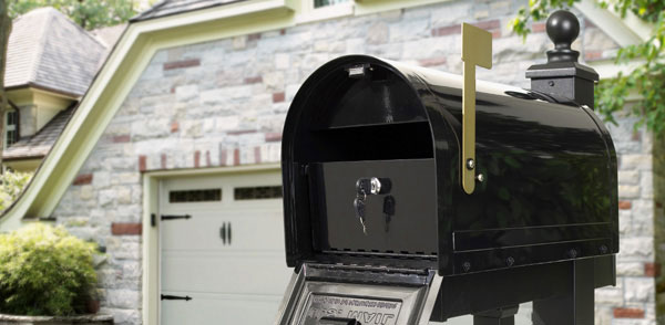 Mailbox - Home Stage